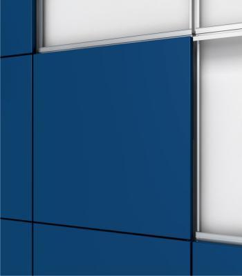 Sistema Panel Composite Cortizo