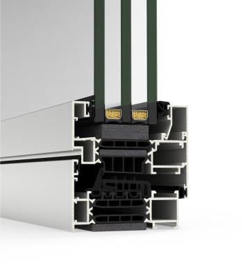 Sistema Cor 80 Industrial RPT