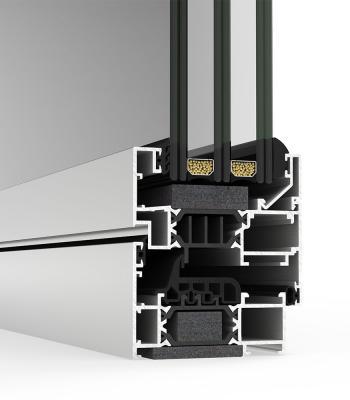 Sistema Cor 70 Industrial RPT